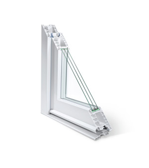 REHAU door systems