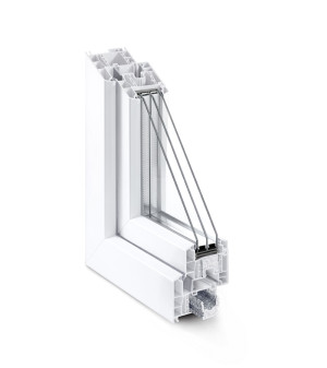 REHAU window systems